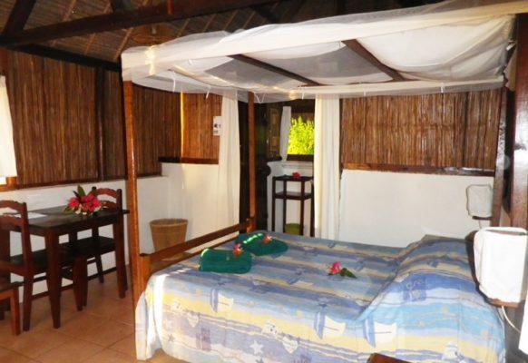 Chambre familiale Lakana Hotel