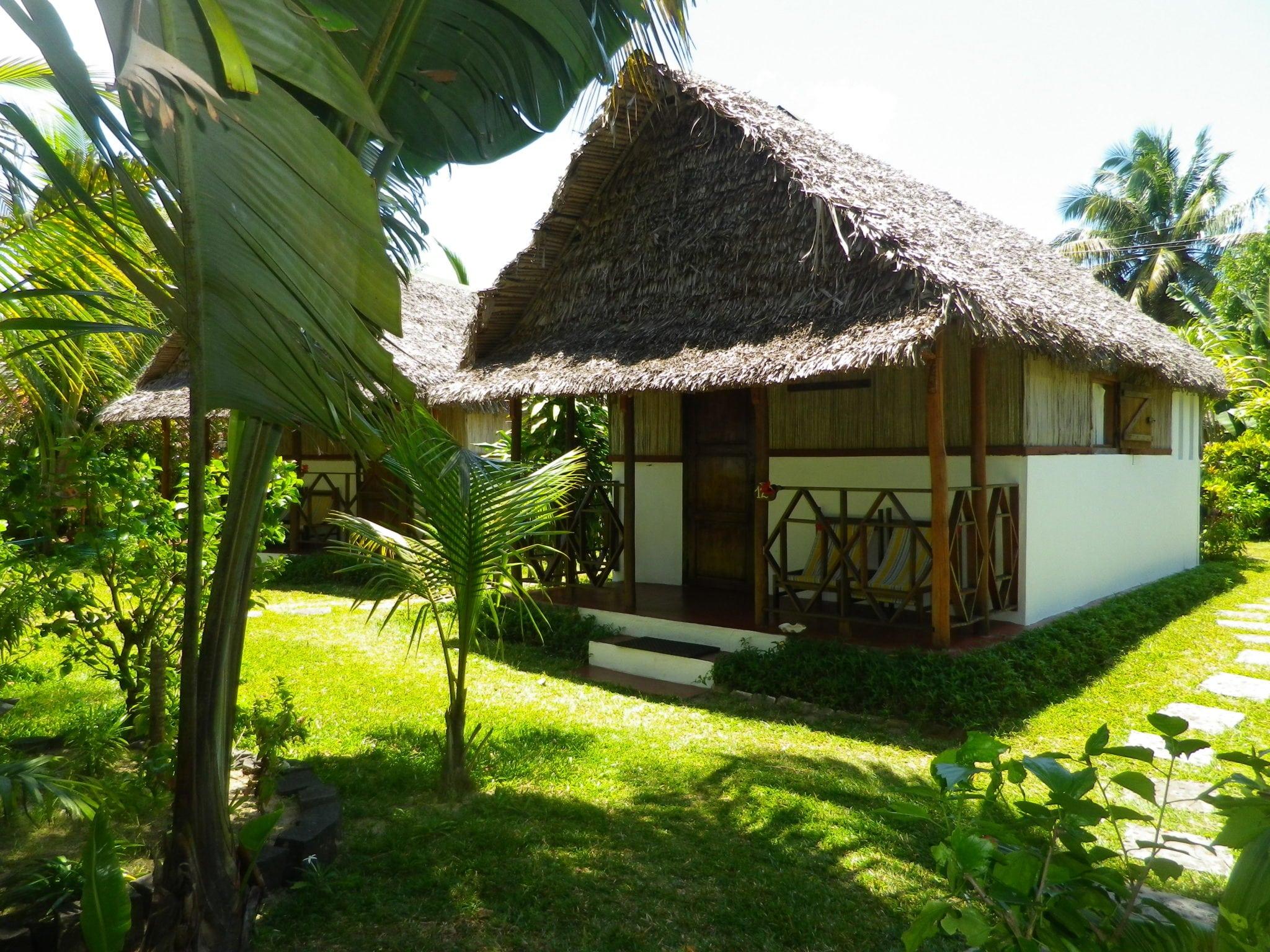 bungalows Lakana Hotel Sainte Marie