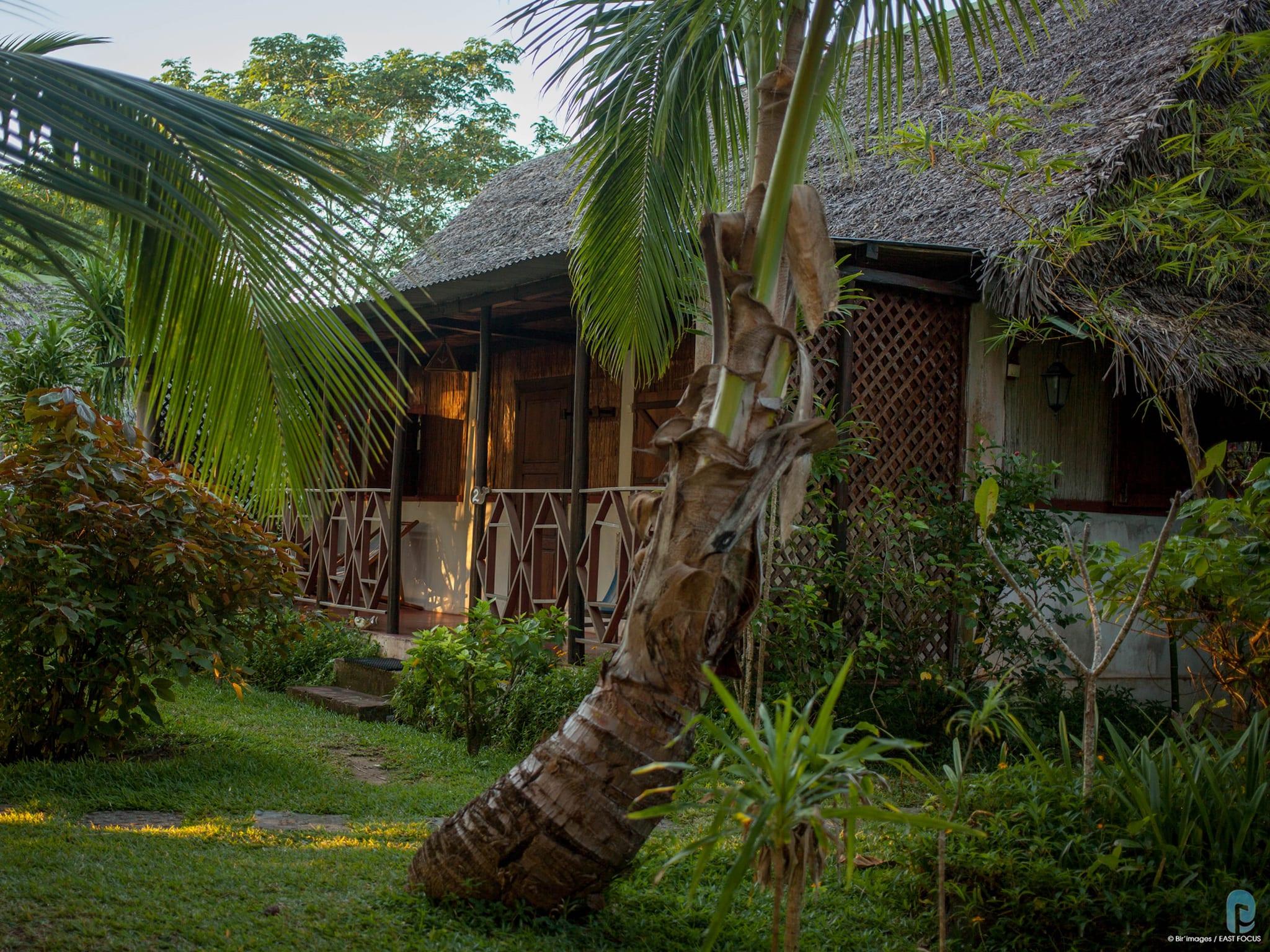 Bungalow jardin - Lakana Hotel Sainte Marie